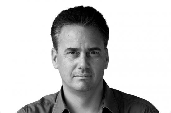 Peter Wilder CMLI.